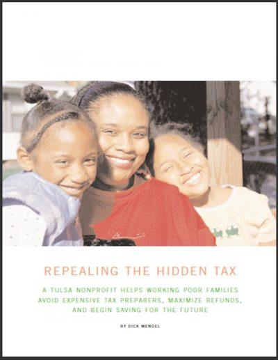 AECF Repealingthe Hidden Tax 2002 cover