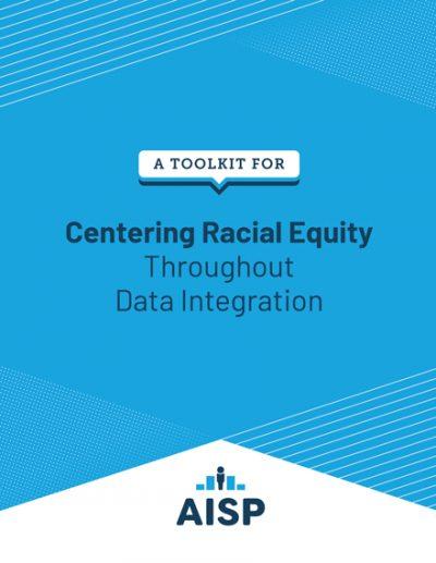 Aisp atoolkitforcenteringracialequity cover 2020