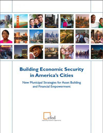 Building Economic Security