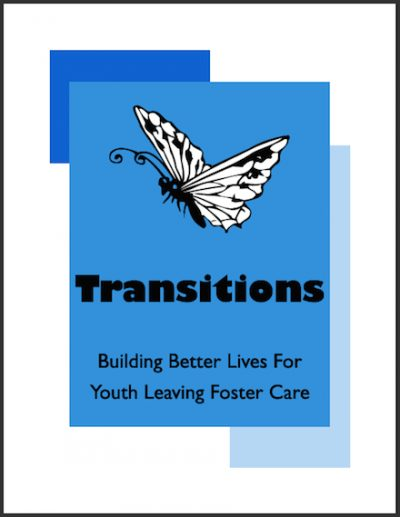 CAA Transitions 2004 cover