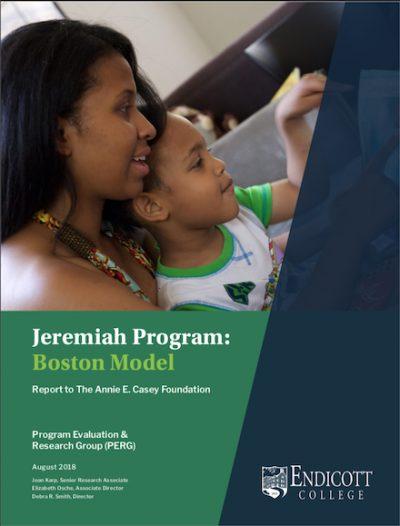 EC Jeremiah P Program Boston 2018 cover