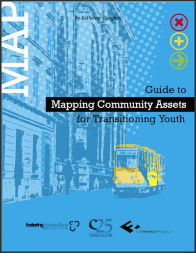FCRC Guideto Mapping Community Assets 2010 cover