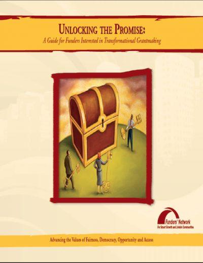 FN Unlockingthe Promise 2008 cover