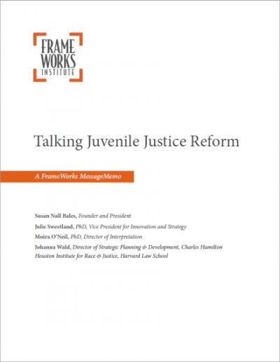 Fwi Talking Juvenile Justice Reforn cover