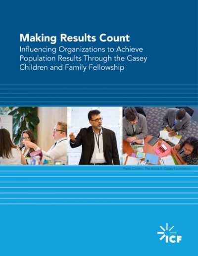 Icf makingresultscount cover 2020