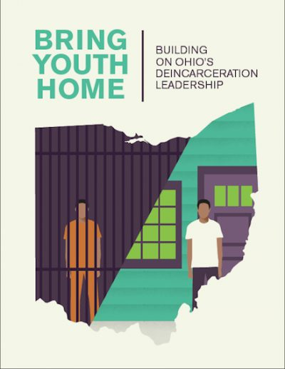 JJC Bring Youth Home 2015 cover