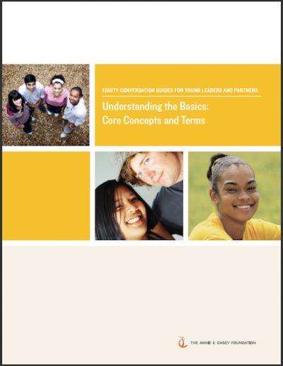 AECF Understandingthe Basics 2018 cover