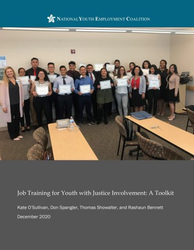 Nyec jobtrainingforyouth cover 2020