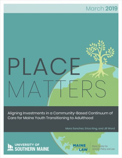 Usm placematters cover 2019