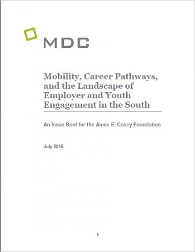 Mdc Mobility Career Pathways cover