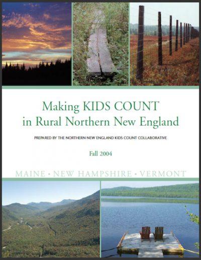 NNEKCC M Aking KIDSCOUNT 2004 cover