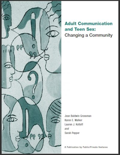 PPV Adult Communication 2001 cover