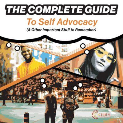 Ceres selfadvocacyforlgbq cover 2021