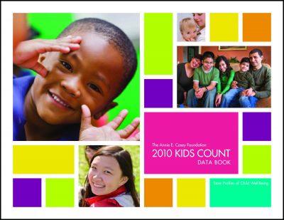 AECF 2010 KIDSCOUNT Data Book 2010 pdf 1