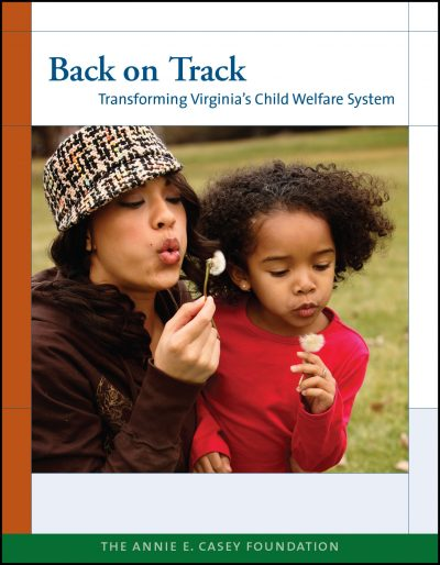 AECF Backon Track 2010 pdf 1