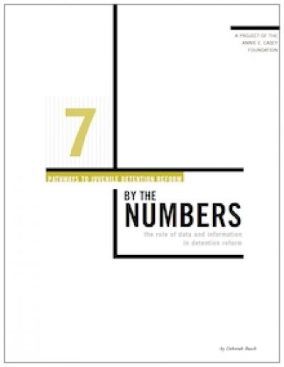 AECF Bythe Numbers Cover 1999