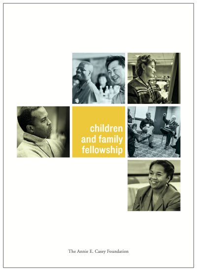 AECF Childrenand Family Fellowship20132014 Cover1