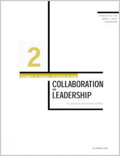 AECF Collaborationand Leadership Cover 1999