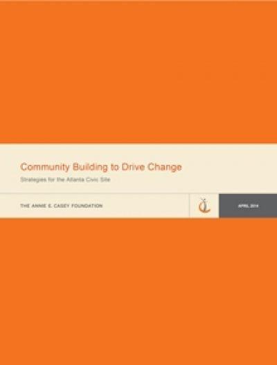 AECF Community Buildingto Drive Change Thumb 2014