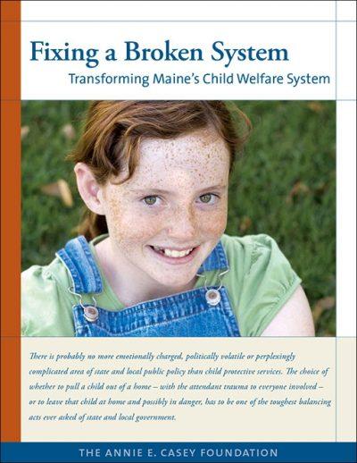 AECF Fixing A Broken System 2009 pdf 1