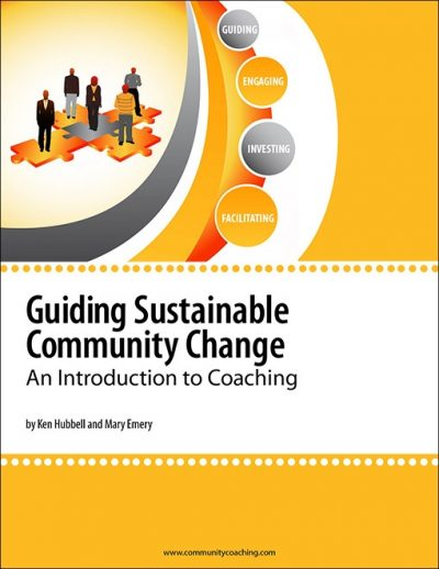 AECF Guiding Sustainable Community Change 2009 pdf 1