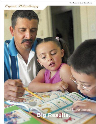 AECF Organic Philanthropy 2009 pdf 1