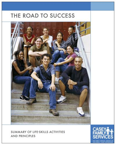 AECF The Road To Success Full Cover1