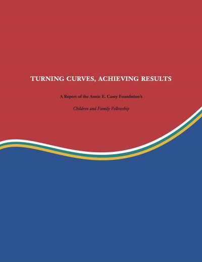 AECF Turning Curves Achieving Results Cover1
