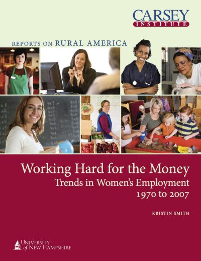 AECF Working Hard For The Money Cover1