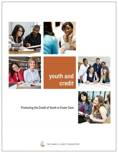 AECF Youth And Credit 2013 Cover1
