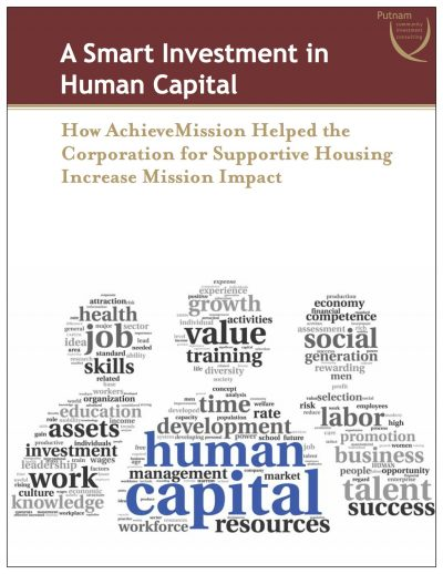 A Smart Investmentin Human Capital Cover1