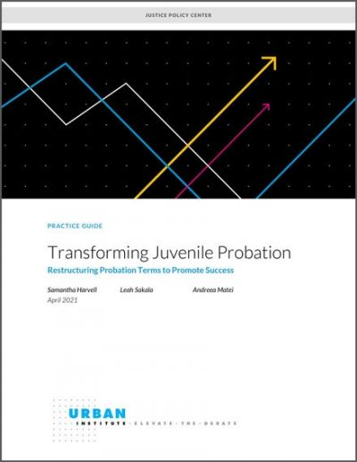 COVER IMG urban transformingjuvenileprobation cover 2021