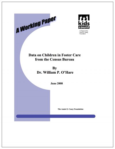 Foster Children July2508 Cover1