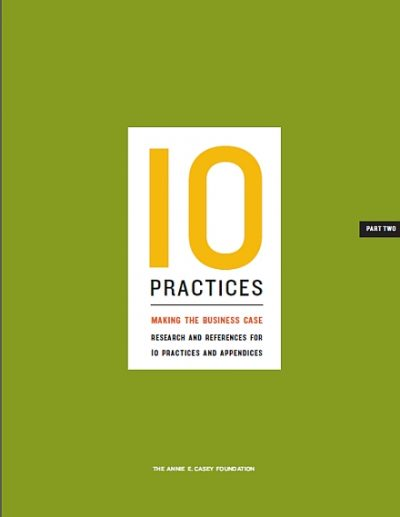 Aecf 10 Practices Part2 cover