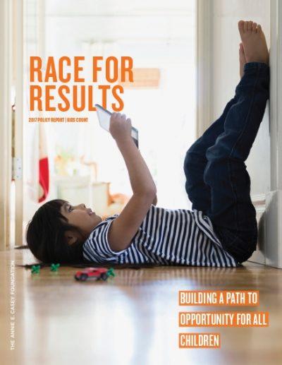 Aecf 2017raceforresultscover 2017