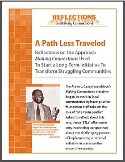 Aecf A Path Less Traveled cover
