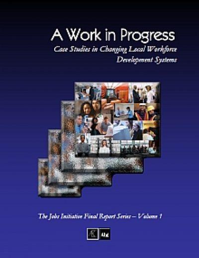 Aecf A Work In Progress Case Studies cover