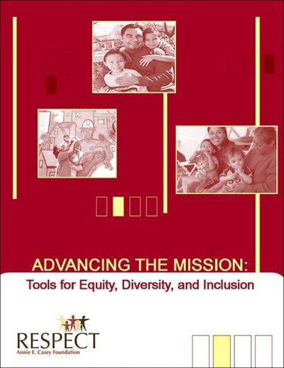 Aecf Advancingthe Mission RESPECT 2009 pdf 1