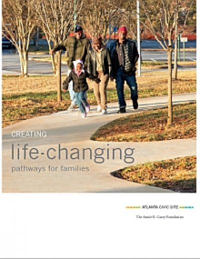 Aecf Creating Life Changing Pathways Atlanta Civic Site cover