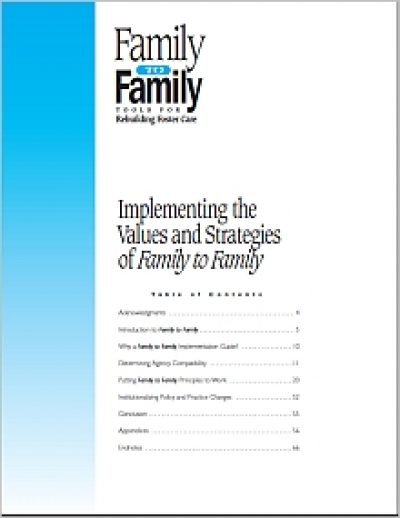 Aecf F2 F Implementing Values Strategies cover