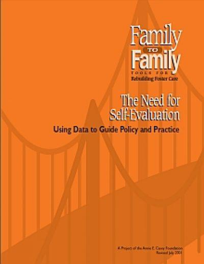 Aecf F2 F Needfor Self Evaluation cover