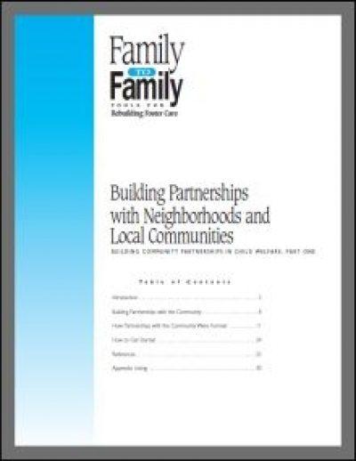 Aecf F2 Fpartnershipsneighborhoodandcommunity cover
