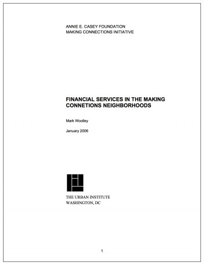 Aecf Financial Servicesin Cover1