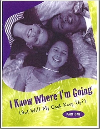 Aecf I Know Where Im Going Pt1 cover
