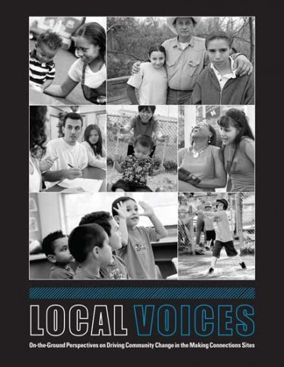Aecf Local Voices Cover 2014