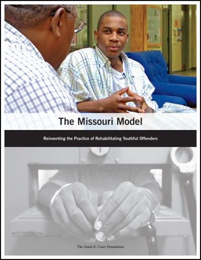 Aecf Missouri Model Fullreport 2010 pdf 1