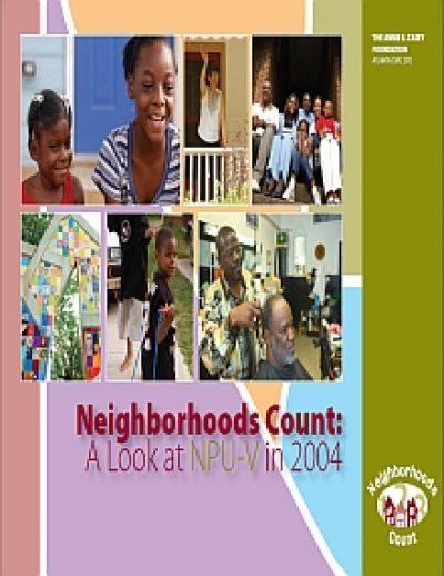 Aecf Neighborhoods Count NPU Vin2004 cover