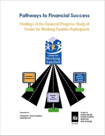 Aecf Pathwaysto Financial Success CWF cover