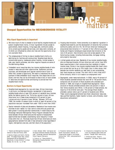 Aecf RACEMATTER Sneighborhoodvitality Cover1