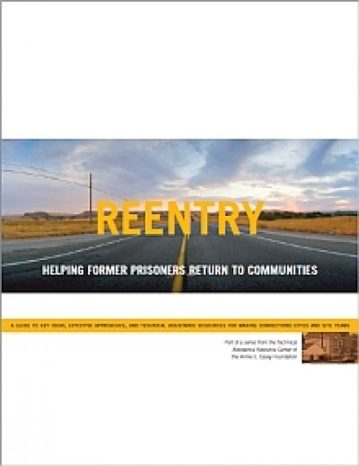 Aecf Re Entry cover
